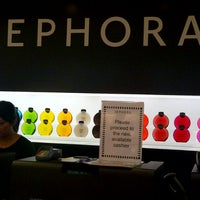 Photo taken at Sephora by Si Cynthia Photos on 7/2/2012