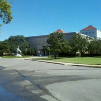 Photo taken at Chrysler Museum of Art by Aimee on 8/31/2011