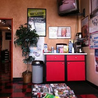 Photo taken at Ted Wiens Tire & Auto by Katerina G. on 11/7/2011