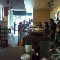 Photo taken at Starbucks by David G. on 11/25/2011