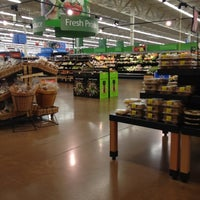 Photo taken at Walmart Supercenter by Ryan G. on 1/1/2012