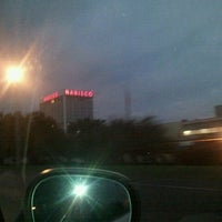 Photo taken at Nabisco Factory Scent Cloud by Mike R. on 9/20/2011