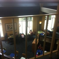 Photo taken at Elliott University Center by Hamad H. on 8/30/2012