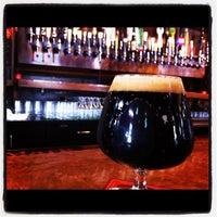 Photo taken at Avenue Pub by Daniel W. on 7/22/2012
