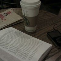 Photo taken at Starbucks by Allan H. on 1/13/2012
