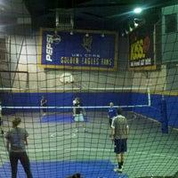 Photo taken at Union Sports Annex by Ambrose W. on 2/15/2012