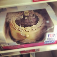 Photo taken at Baskin Robbins by Bobby D. on 6/30/2012