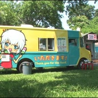 Photo taken at Happy Eating Food Truck by Laura M. on 9/18/2011