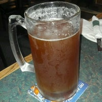 Photo taken at Third Base Brewing Company by Adam S. on 9/12/2011