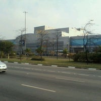 Photo taken at Shopping SP Market by Lice D. on 9/7/2011