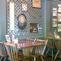 Photo taken at Cracker Barrel Old Country Store by Derek P. on 8/31/2011