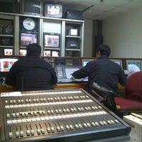 Photo taken at Studio 8 TRANS|7 by ratna d. on 11/29/2011