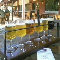 Photo taken at Feral Brewing Company by Gerard T. on 9/7/2011