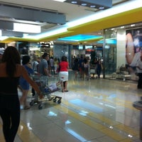 Photo taken at Galleria Commerciale Porta di Roma by Laura C. on 9/18/2011