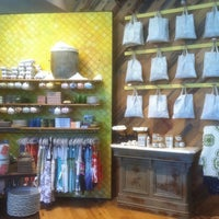 Photo taken at Anthropologie by Joseph E. on 8/5/2011