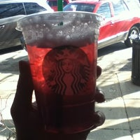 Photo taken at Starbucks by JT M. on 3/5/2012