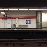 Photo taken at Metrostation Delfshaven by Jayson L. on 7/19/2012
