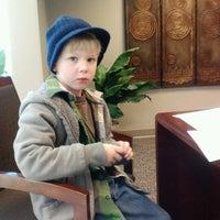 Photo taken at Liberty Bank by Dana N. on 2/24/2012