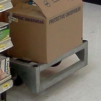 Photo taken at Walmart Supercenter by James S. on 5/25/2012