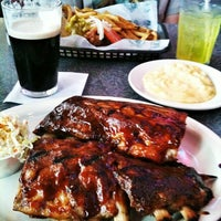 Photo taken at Zebb's Deluxe Grill & Bar by Kelly M. on 6/24/2012