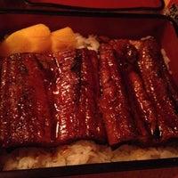 Photo taken at Sagami Japanese Restaurant by Susan C. on 8/18/2012
