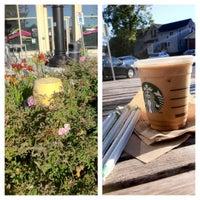 Photo taken at Starbucks by Bill on 7/25/2012