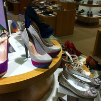 Photo taken at Dillard's by Anetra S. on 3/9/2012