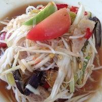 Photo taken at Katak Kitchen by Oilly_ S. on 7/4/2012