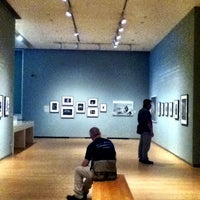 Photo taken at International Center of Photography by Martha A. on 6/24/2012