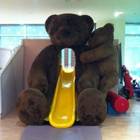 Photo taken at Teddy Bear Kidsteria by Suyeon O. on 6/9/2012