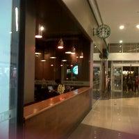 Photo taken at Starbucks Coffee by Ev L. on 8/10/2012