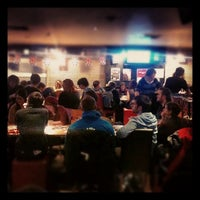 Photo taken at Solent Students' Union by Solent S. on 2/15/2012