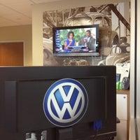 Gunther Volkswagen Auto Dealership In Buford