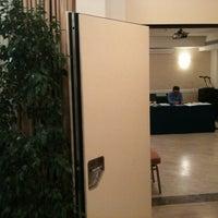 Foto scattata a San Gallo Palace Hotel Florence da Enrico S. il 3/14/2012