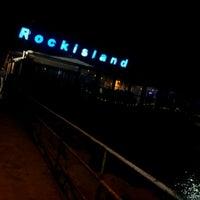 Photo taken at Rockisland by Ivan F. on 4/20/2012
