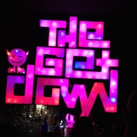 Photo taken at The Get Down by Michael S. on 4/7/2012