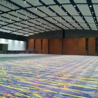Photo taken at Community Choice Credit Union Convention Center by Cullen P. on 3/14/2012