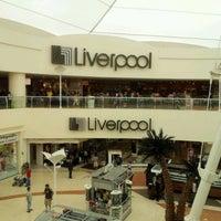 Photo taken at Liverpool by seoalfa C. on 4/7/2012