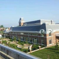 Photo taken at Erickson Alumni Center by Scott N. on 5/16/2012