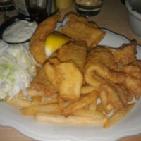 Photo taken at Chatham Squire Restaurant by Allison C. on 8/23/2012