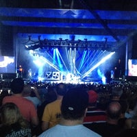 Photo taken at Riverbend Music Center by Lisa H. on 9/1/2012