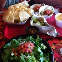 Photo taken at California Tortilla by Gina H. on 6/2/2012