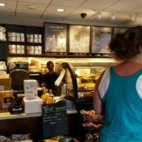 Photo taken at Starbucks by David B. on 8/20/2016
