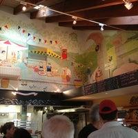 Photo taken at PB Boulangerie Bistro by Warren L. on 6/28/2013