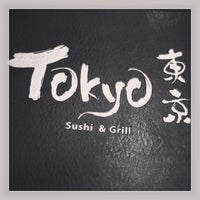 Photo taken at Tokyo Sushi and Grill by Brad T. on 5/17/2013