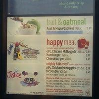 Photo taken at McDonald's by Sara 🌼 S. on 9/5/2013