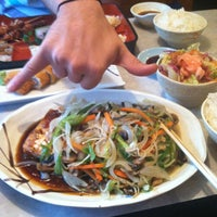 Photo taken at Edo Japanese Restaurant by Amanda D. on 7/30/2013