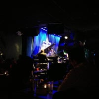 Photo taken at Blue Note by Michal K. on 5/2/2013