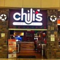 Photo taken at Chili's by Gerardo G. on 6/1/2013