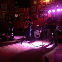 Photo taken at Rivershack Tavern by Terry S. on 9/14/2013
